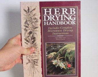Herb Drying Handbook