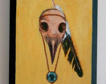 Little Skull II