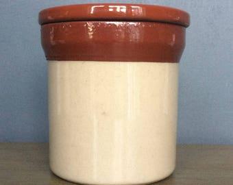 Denby Storage Jar