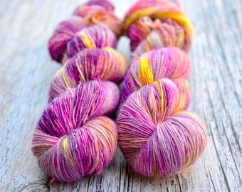 Jawbreaker [dyed to order]