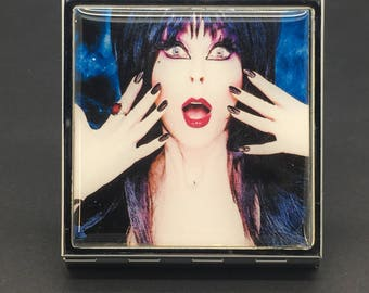 Elvira Compact Mirror