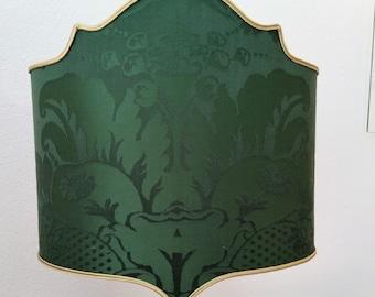 Pure silk Lampshade Damascus Raju