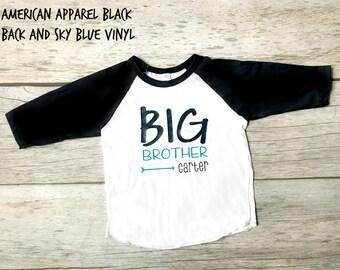 Big Brother Big Sister or Cousin Shirt