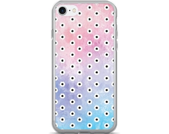 iPhone 7 Case | Pastel Dots | iPhone 6 | iPhone 6s | iPhone 7 | iPhone 7 Plus | Other Models Available