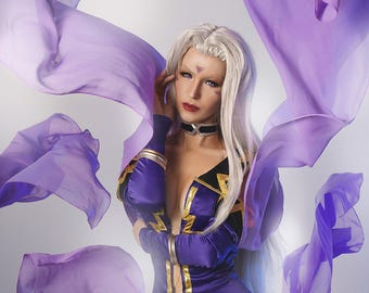 Urd cosplay costume from anime Oh my Goddes
