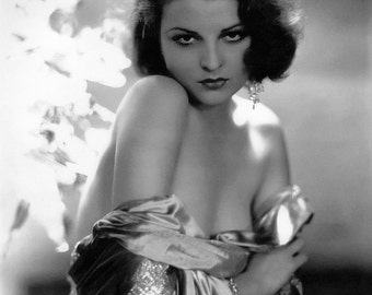Pre-Code Hollywood Icons and Actresses - 24-Trading Cards Set