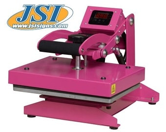 "Heat Press for Crafters 9""x12"""