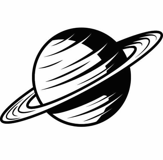 planet 1 saturn solar system astronaut space galaxy