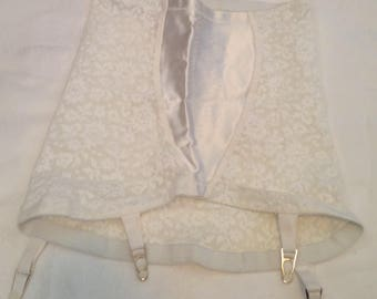 Vintage JC Penney Girdle with Garters