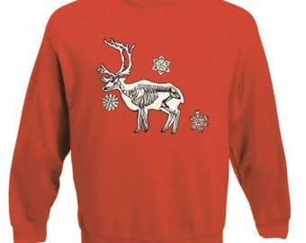 Dear Deer Sweatshirt