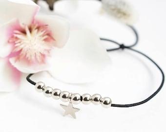 """Bracelet """"elastic Star"""""""