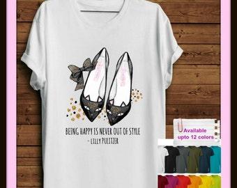 Feminist Shirt. Tumblr Shirt. Tumblr tee Feminism Shirt. Cat Shirt. Fashion Blogger.Pinterest Shirt. Instagram. Girl Power.Karamfila WNFS-12
