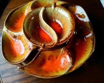 serving platter/ California Originals 725 serving platter/ serving tray