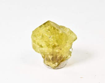 THUMBNAIL Chrysoberyl from Colatina, Espirito Santo, Brazil 36