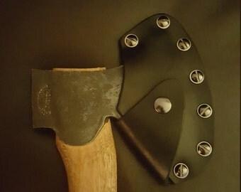 Axe Sheath Handmade for Gransfors Bruks