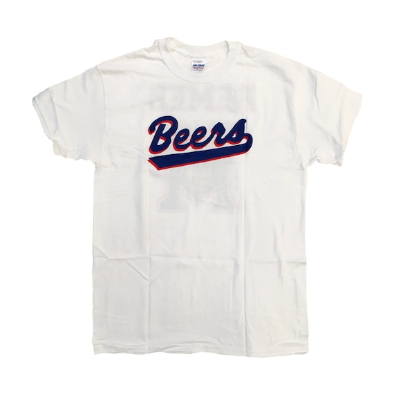 3586973e outlet Remer T-shirt Beers Jersey Shirt As Worn In by ChCheckItOut ...
