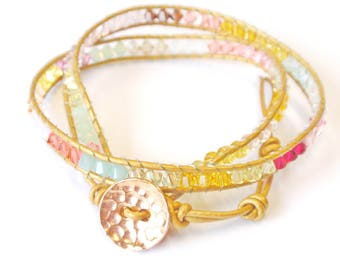Chan Luu Bracelet/Necklace