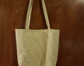Market or tote bag.