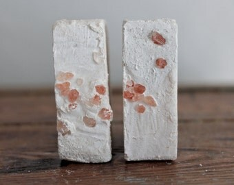 Himalayan Salt & Green Clay Soap