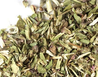 Organic Wood Betony (Herb)