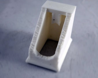 WHITE Speedloader For Smith And Wesson M&P Shield 9mm .40 Magazine Loader