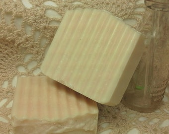 Free Shipping - Homemade Soap - Nagchompa!