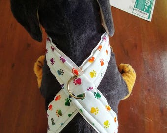 Dog Harness, Pet Clothing, Dog Clothing, Little Dog Harness, Pet Harness, Cat harness, Cat clothes