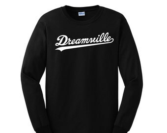 DREAMVILLE shirt T shirt and long sleeve hip hop dj J cole COLE WORLD