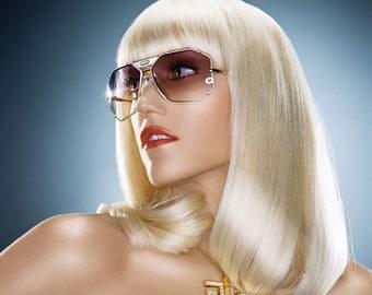 Gwen Stefani Color Photo Print