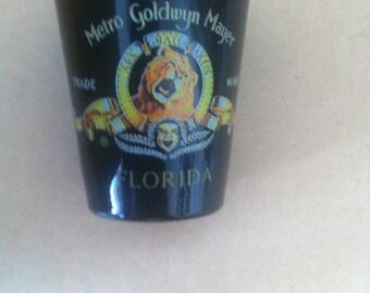 VINTAGE EGG CUP M G M Florida