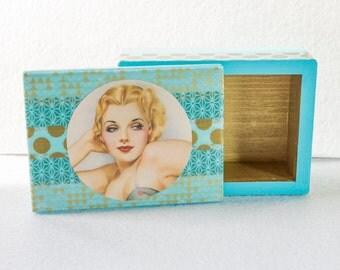 Glam Girl Box
