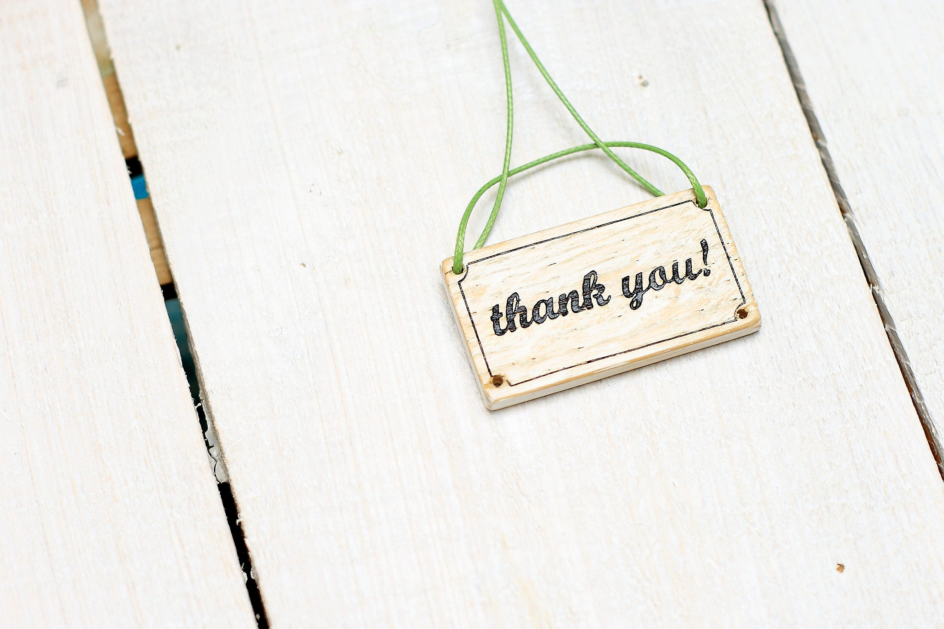 thank you tags, rustic wedding, wedding favors, gift tags, favor ...