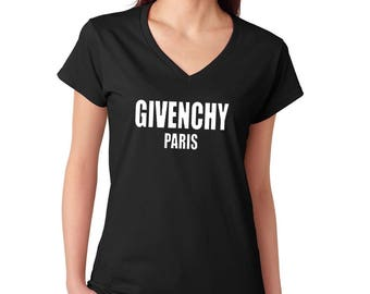givenchy paris etsy. Black Bedroom Furniture Sets. Home Design Ideas