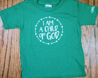 Child of God Shirt