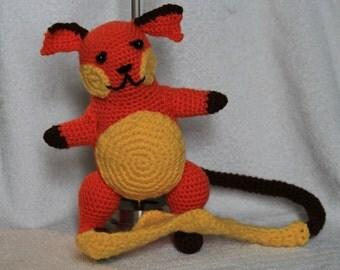 Pokémon - Raichu