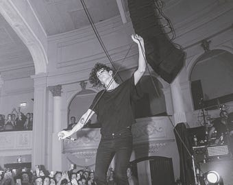 The 1975 in Adelaide