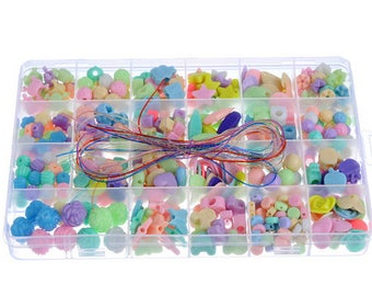 1 Beads kit Candy 19*13cm