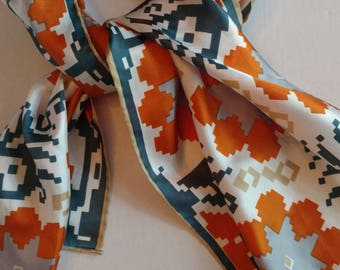 Vintage Vera Scarf made in Japan