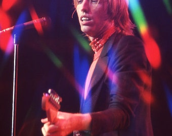 Tom Petty, Rock Stars, The Heartbreakers, Rock 'n Roll, Rock Photography, Concert Photography, Tom Petty Photo, Music,