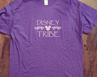 Disney tribe shirts