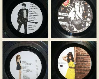 One Tree Hill Vinyl
