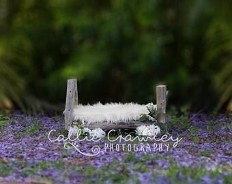 Enchanted Woods Digital Photography Background, Newborn digital background, Newborn digital backdrop, Photography digital backdrop