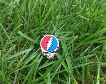 Mini Steal Your Face Pin