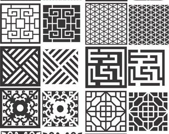 Photos Decoratives Zen X