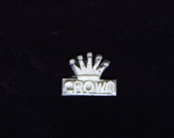 1:25 scale model resin fire truck miniature Crown Firecoach emblem