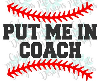 put me in coach essay Put me in, coach: a parent's guide to winning the game of college recruiting [laurie a richter, gail m kearns, peri poloni-gabriel] on amazoncom free shipping.