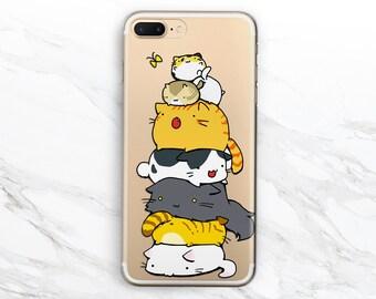Case Clear Cute iPhone 7 Case iPhone 6 Case Case Phone Cute iPhone 7 Plus Cute Case Samsung iPhone SE Cute Case Cute Case Galaxy S8 Kawaii