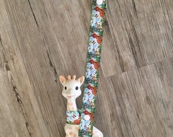 Sophie the giraffe savers