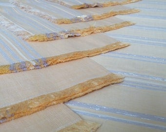 03-01-123-004 - Hand Made Table Cloth - ( large )