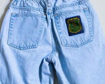 Gap Kids Classic Denim Shorts